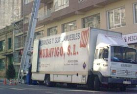Mudanza barata en Vigo, Mudavigo 2